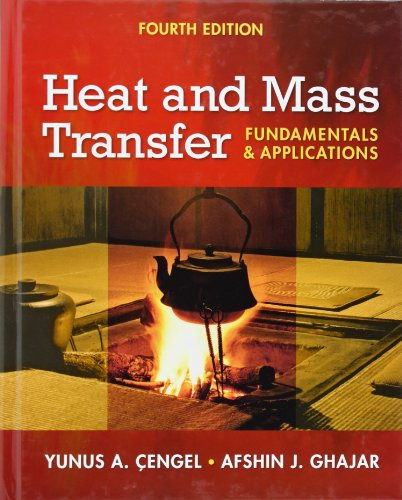 9780077366643: Heat and Mass Transfer: Fundamentals and Applications + EES DVD for Heat and Mass Transfer