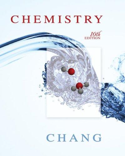9780077366698: Chemistry
