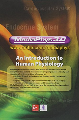 9780077369378: MediaPhys 3.0 Student 24 month Access Card