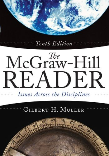 The McGraw-Hill Reader with Connect Composition Access Card: Muller,Gilbert