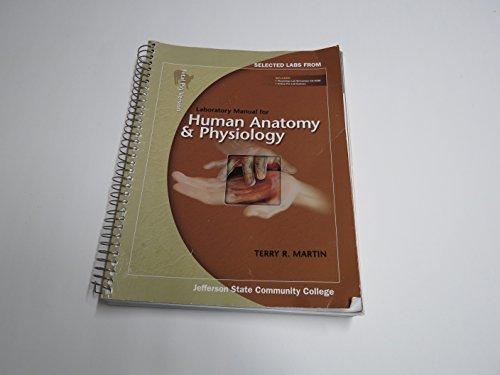 9780077374976: Laboratory Manual for Human Anatomy & Physiology
