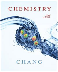9780077375720: Chemistry 10th edition Volume 1 University of Northern Colorado (Volume 1 University of Northern Colorado, 1)