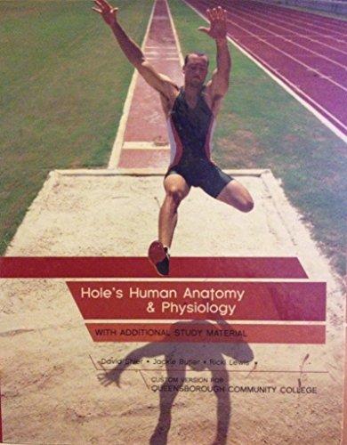 9780077377267: Hole's Human Anatomy & Physiology