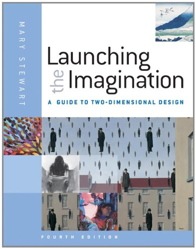 9780077379803: Launching the Imagination 2D