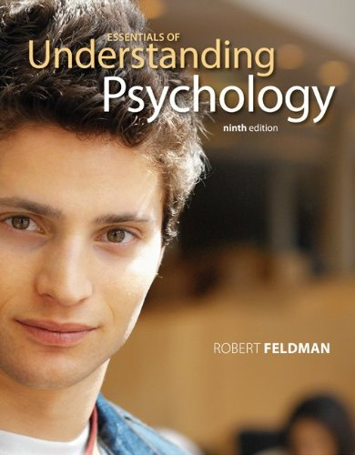 9780077381431: Connect Psychology Access Card for Essentials of Understanding Psychology