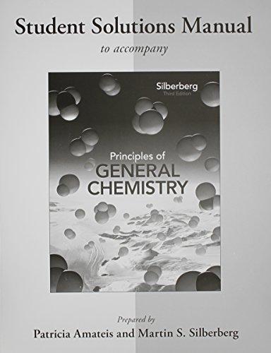 9780077386467: Principles of General Chemistry