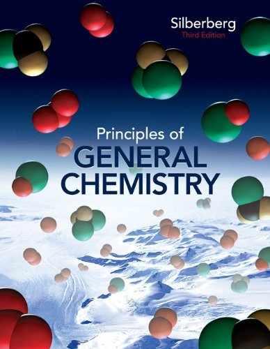 9780077386474: Connect Chemistry with LearnSmart 2 Semester Access Card for Principles of General Chemistry