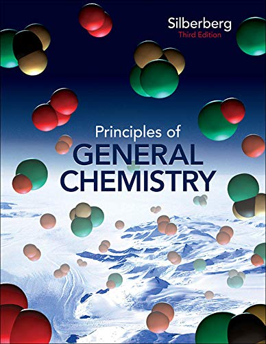 9780077386504: Connect 2-Year Access Card for Principles of General Chemistry