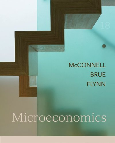 9780077387068: Microeconomics [With Access Code]