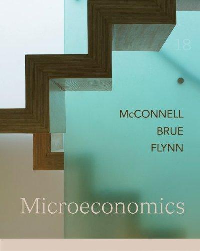 9780077387068: Microeconomics