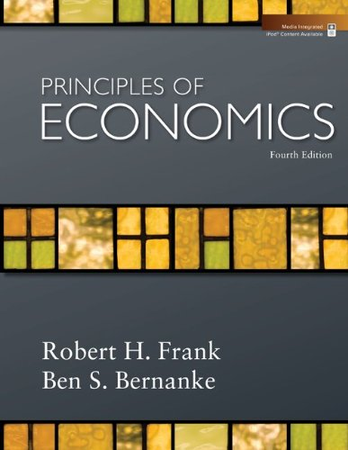 9780077387082: Principles of Economics + Connect Plus Access Card (The Mcgraw-Hill Series in Economics)