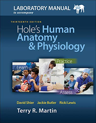 9780077390747: Laboratory Manual for Hole's Human Anatomy & Physiology Pig Version