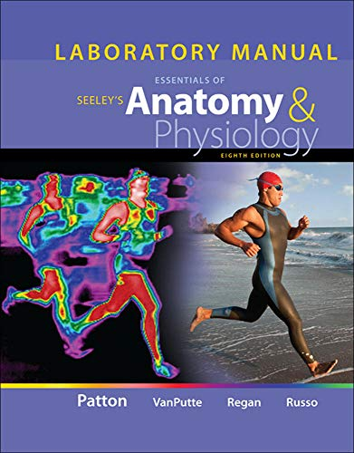 Solutions manual for seeleys anatomy and physiology 11th edition by v….