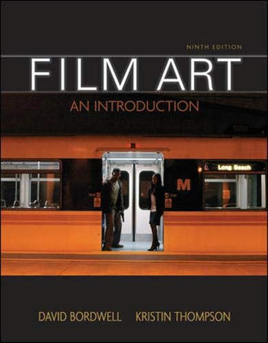 9780077396435: Film Art: An Introduction with Tutorial CD-Rom