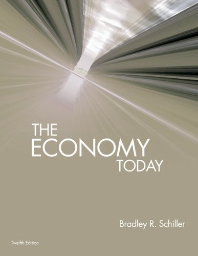 9780077398149: The Economy Today with Connect Plus