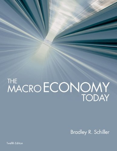9780077399214: The Macroeconomy Today
