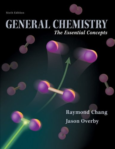 9780077401771: General Chemistry: The Essential Concepts