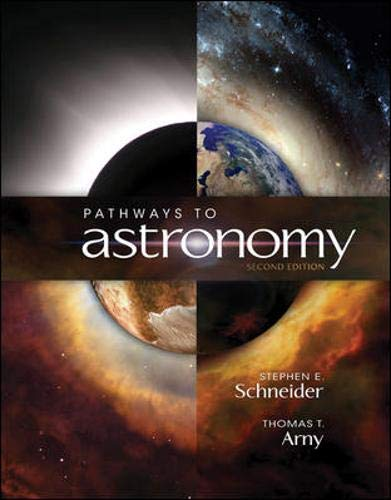 9780077401832: Pathways to Astronomy