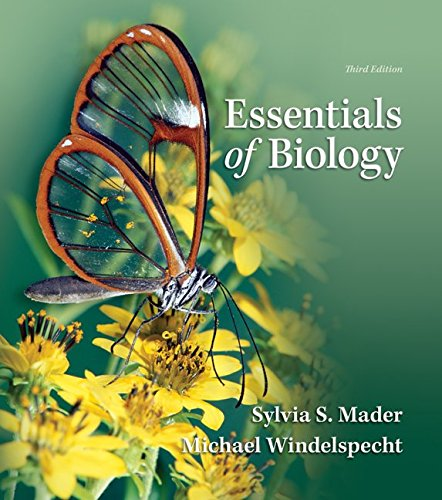 9780077402204: Essentials of Biology Connect Plus Biology With Learnsmart 1 Semester Access Card
