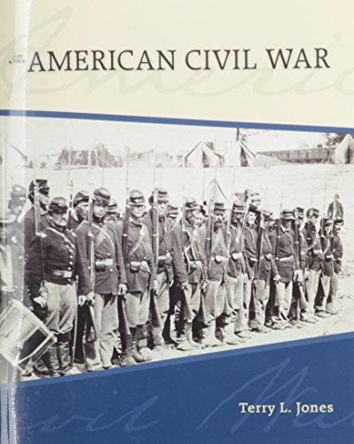 9780077402945: American Civil War