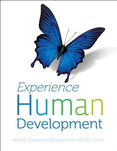 9780077403959: Connect 1-Semester Access Card for Experience Human Development