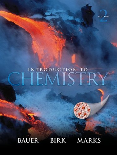 9780077405700: Pre-Pack: Introduction to Chemistry with Connect Plus Access Card