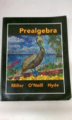 9780077408428: Prealgebra