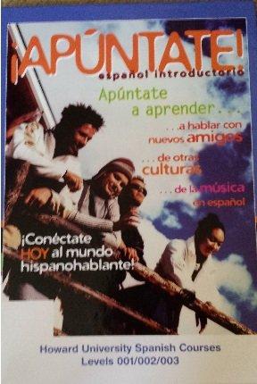 9780077408978: Apuntate Espanol Introductorio
