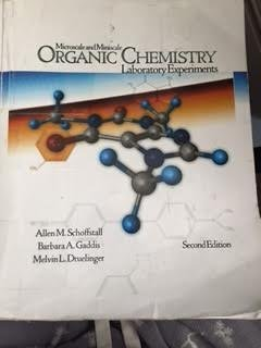 9780077409845: Microscale and Miniscale Organic Chemistry Labratory Experiments, 2nd Edition