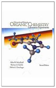 9780077409883: Microscale and Miniscale Organic Chemistry Laboratory Experiments (Custom Chemistry)