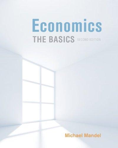 9780077410780: Loose-Leaf Economics: The Basics (Mcgraw-Hill/Irwin Series in Economics)