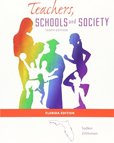 9780077411152: Teachers, Schools, and Society