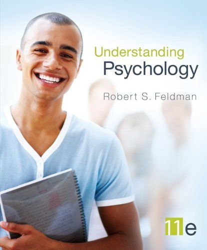 9780077412135: Connect Plus with LearnSmart Psychology 1 Semester Access Card for Understanding Psychology