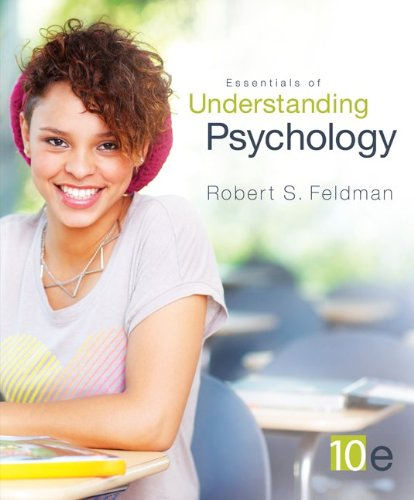 9780077412166: Connect Plus Psychology with Learnsmart 1 Semester Access Card for Essentials of Understanding Psychology