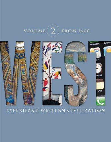 9780077421304: WEST Volume 2