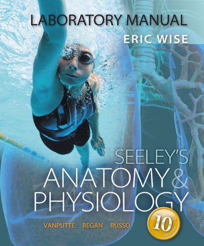9780077421397: Laboratory Manual for Anatomy & Physiology