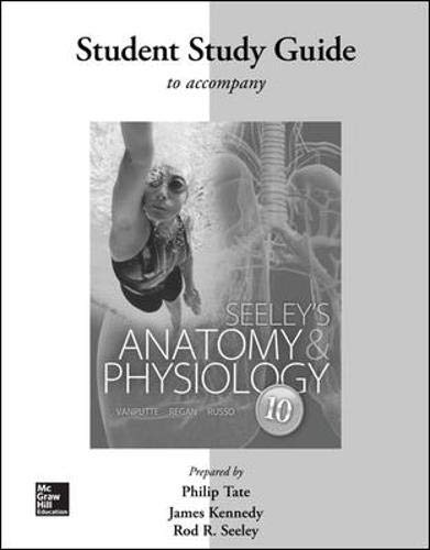 9780077421403: Seeley's Anatomy & Physiology
