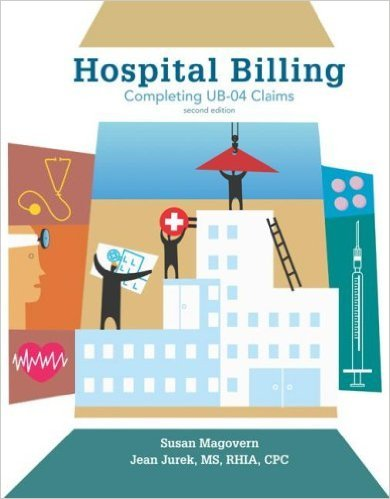 9780077423506: Hospital Billing: Completing UB-04 Claims