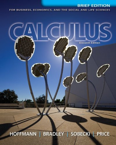 9780077427450: ConnectPlus 1 Semester Math Access Card for Calculus for Business, Economics, and the Social and Life Sciences