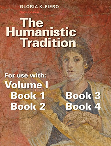 9780077429201: Music Listening CD 1 for The Humanistic Tradition (for use with Volume I or Books 1-3)