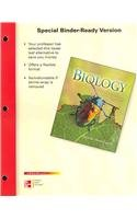 9780077431235: Loose Leaf Version for Biology: Concepts and Investigations