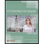 Entrepreneurship: Robert D. Hirsch;