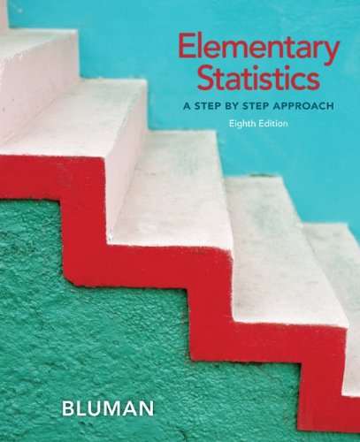 9780077438746: Connect Statistics Hosted by ALEKS Access Card for Elementary Statistics: A Step by Step Approach