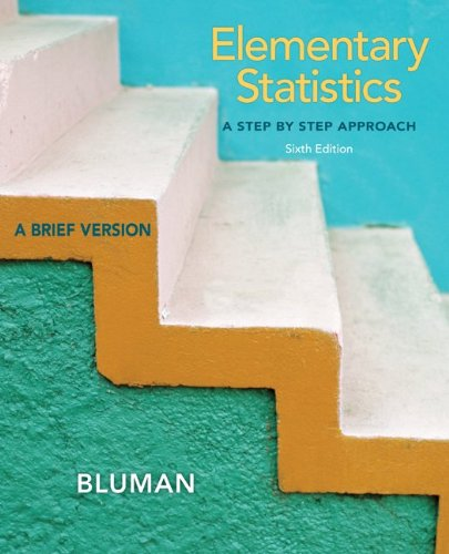 9780077438845: Connect Statistics hosted by ALEKS Access Card 52 Weeks for Elementary Statistics: A Brief Version