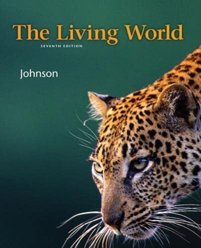 9780077443023: The Living World