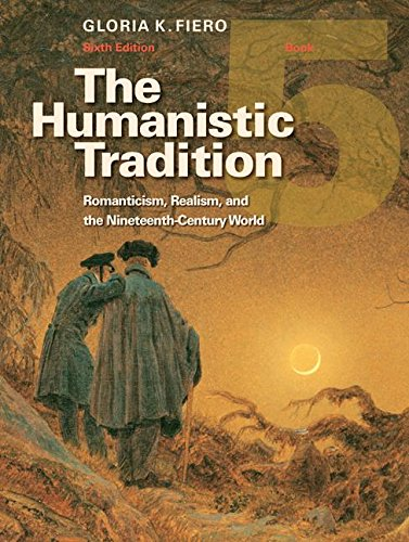 9780077443078: The Humanistic Tradition, Books 3, 4, & 5 with Connect Plus Humanities Access Card VOL. 2
