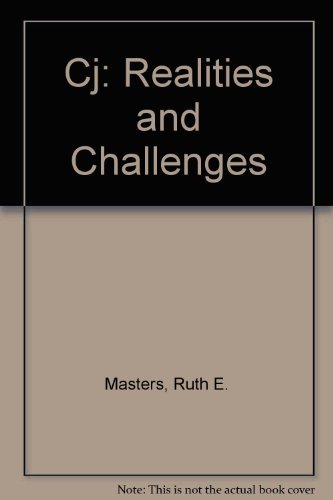9780077443917: Looseleaf for CJ: Realities and Challenges