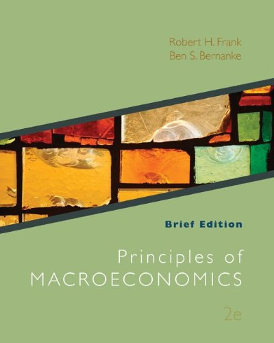 9780077447953: Loose-Leaf Principles of Macroeconomics Brief Edition