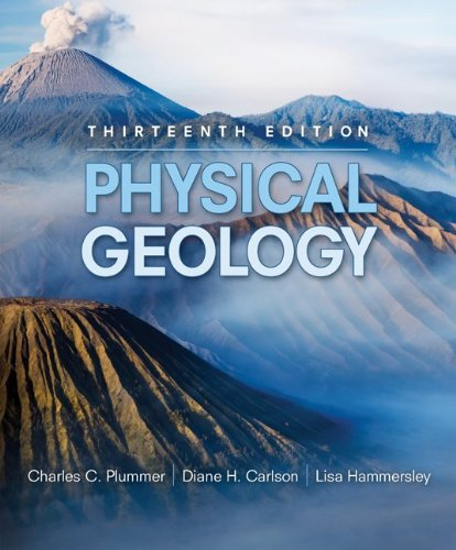 9780077449568: Loose Leaf Physical Geology