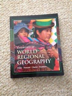 9780077450373: Essentials of World Regional Geography (Custom Edition)